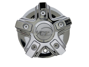 Romano Chrome VCT Center Cap