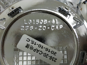 V48 Chrome VCT Center Cap