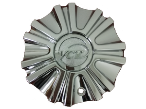 Mancini Chrome VCT Center Cap