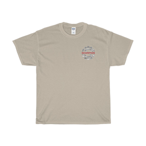 Scorpion OffRoad Heavy Cotton Shirt