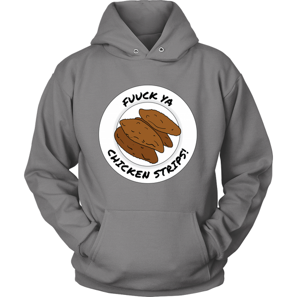 F*** Ya Chicken Strips Sweatshirt