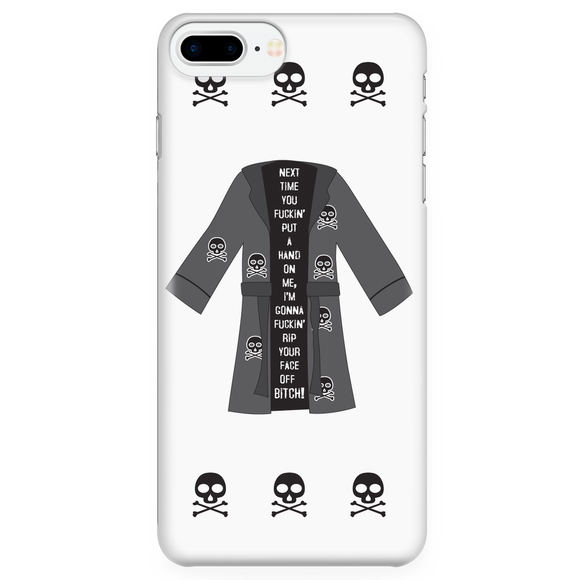 Rip Your Face Off iPhone 7 Plus Case