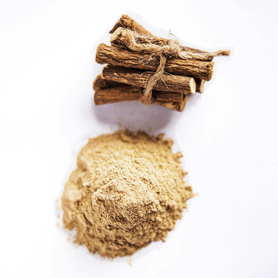 liquorice root natural skincare ingredient