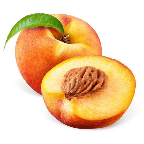 peach kernel oil natural skincare ingredient