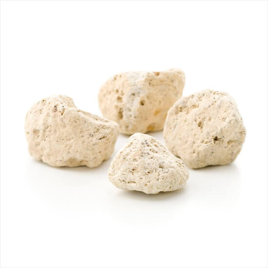 Pumice stone natural skincare ingredient