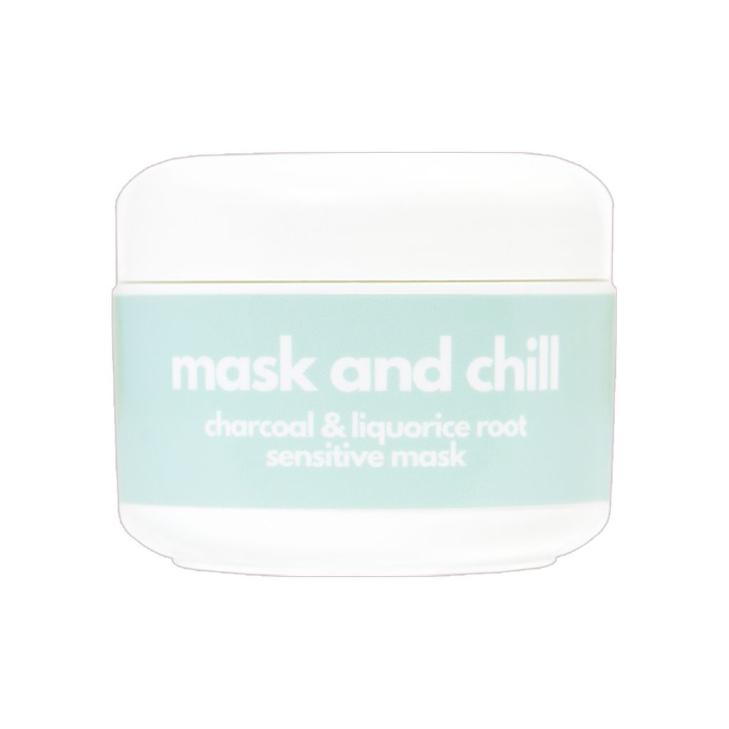 mask and chill™