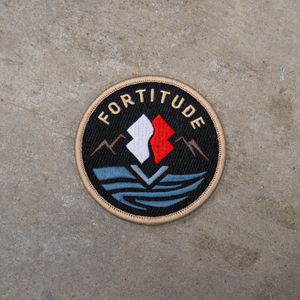 Fortitude Patch