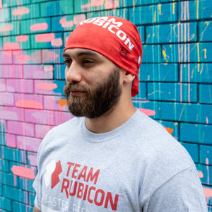 Team Rubicon Buff