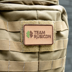 Team Rubicon Logo Patch