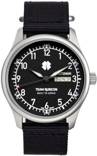 Minuteman Team Rubicon A11 Watch