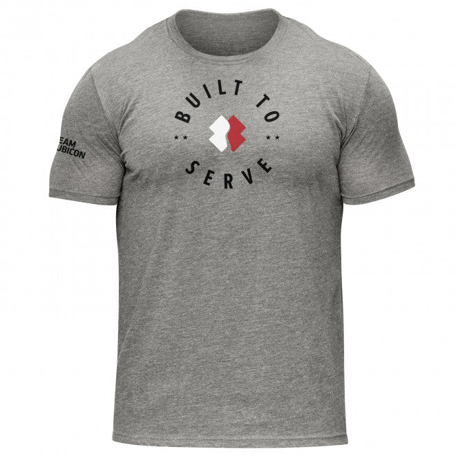 Team Rubicon x HYLETE Serve Tri-Blend Crew