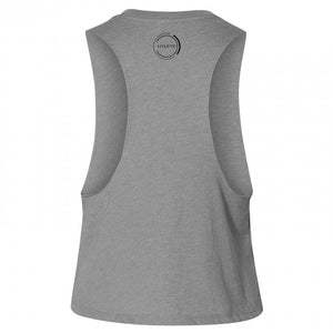 Team Rubicon x HYLETE Serve Women's Cropped Tank