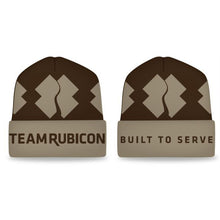 Built to Serve Beanie
