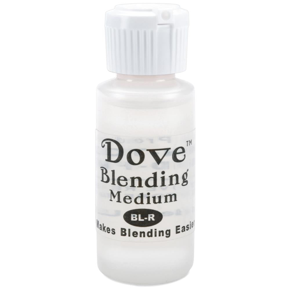 Dove Blender Pen Blending Medium Refill 1 oz.
