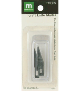 Making Memories Replacement Blade 6 pk. for MM23452