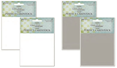 Wendy Vecchi Perfect Cardstock Panels 4.25