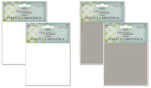 "Wendy Vecchi Perfect Cardstock Panels 4.25"" x 5.5"""