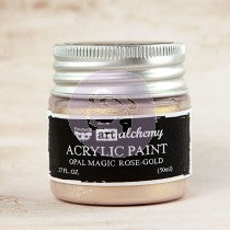 Finnabair Art Alchemy Opal Magic Acrylic Paint