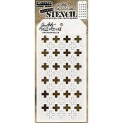Tim Holtz Layering Stencils - #THS076 through THS122