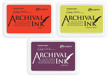 Wendy Vecchi Archival Ink Pads