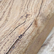 Rustic Oak Detail