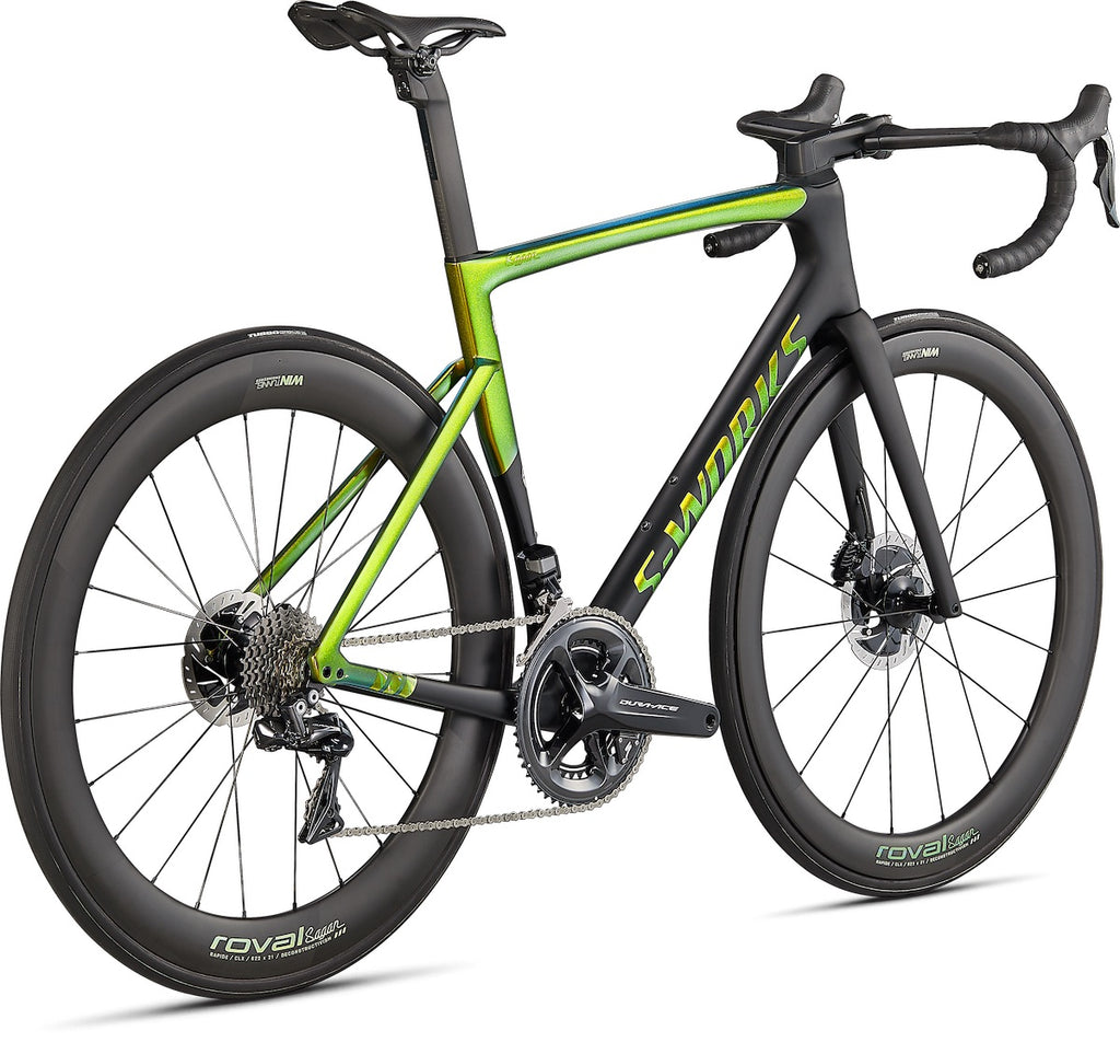 Sagan Collection Limited 2021