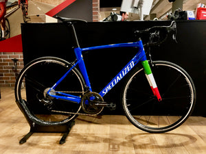 Specialized ALLEZ in Custom, LTD und Sagan + S-Works ROUBAIX