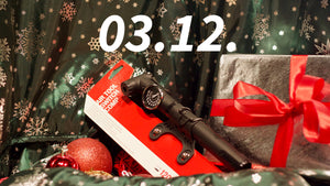 Adventskalender 03.12.18: AIR TOOL SWITCH COMP €27,90 jetzt €19,90