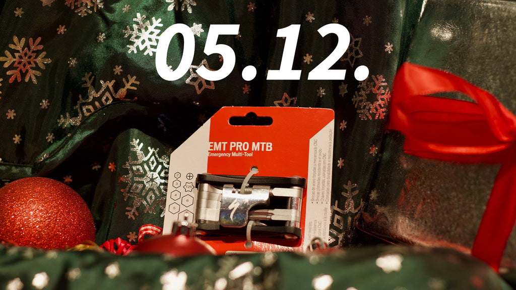 Adventskalender 05.12.18: 20% auf alle Multi-Tools (MTB oder Road)
