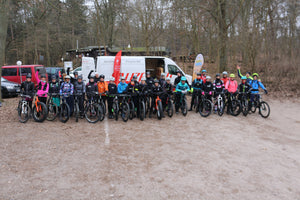 01.12. Advents Cross 41 km und 31 km