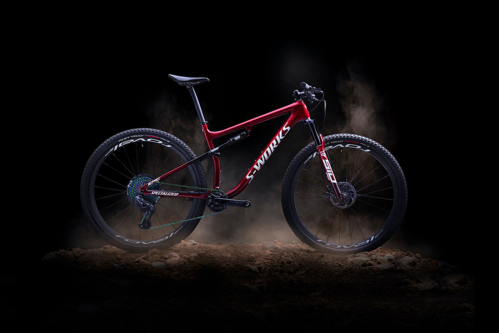 Specialized Epic - episch neu