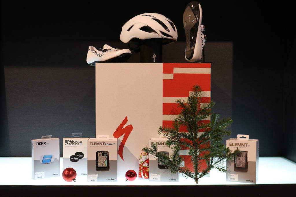 Gifts for Riders - Riding Home For Christmas