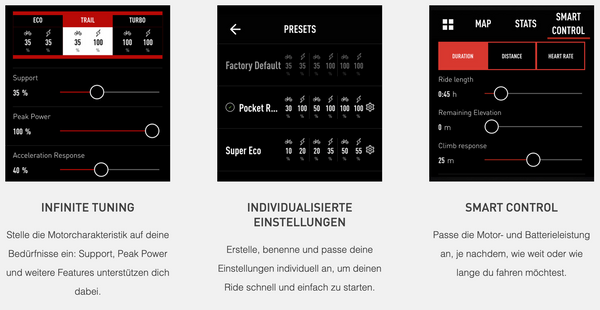 specialized mission control app tuning