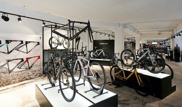 Pop-Up Showroom Großer Burstah 31