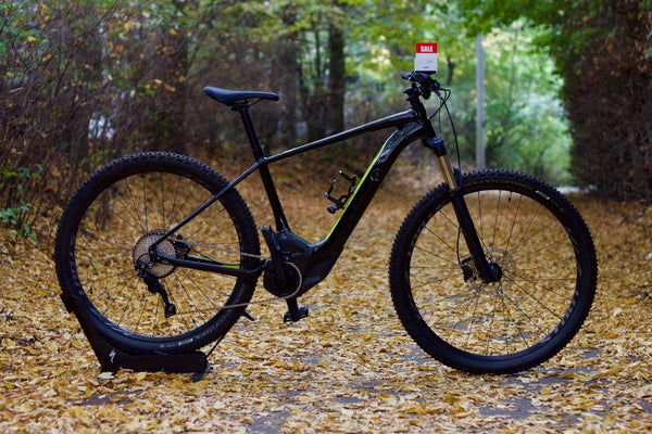 specialized levo st fsr comp