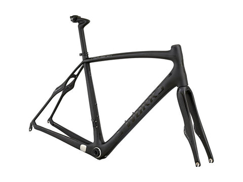 Specialized ROUBAIX S-WORKS SL4 FRMSET CARB 56