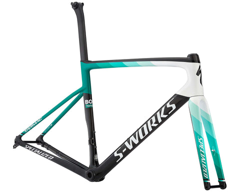Specialized TARMAC S-WORKS MEN SL6 DISC FRMSET BORA 54