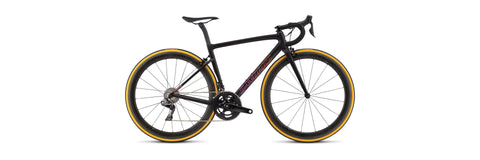 Specialized TARMAC S-WORKS WMN SL6 DI2 MCBLK/ACDPR/RKTRED 52