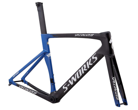 Specialized VENGE S-WORKS DISC FRMSET QUICKSTEP