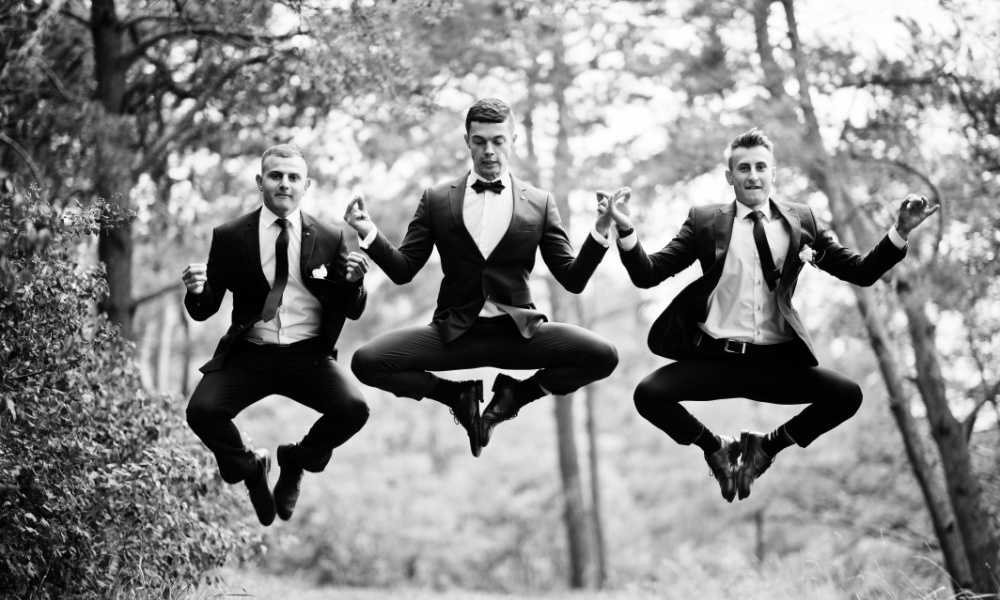 cool and unique groomsmen gift ideas