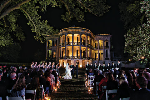 Louisiana Wedding Venue
