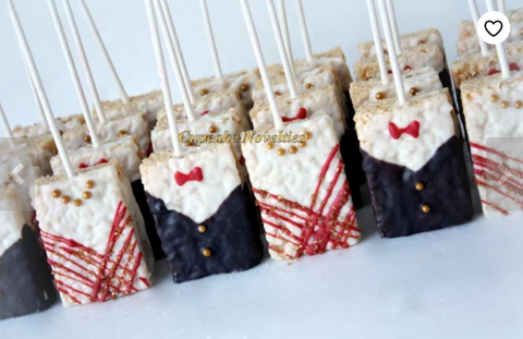 Food Wedding Favor