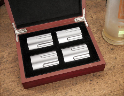 Shot Glass Set Groom