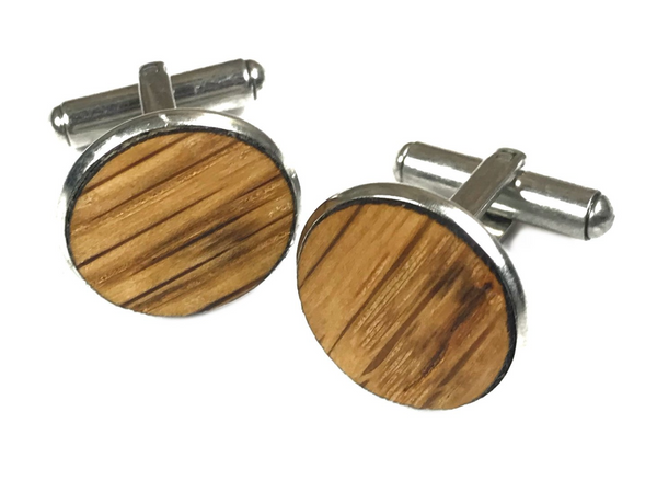 Whiskey Cufflinks