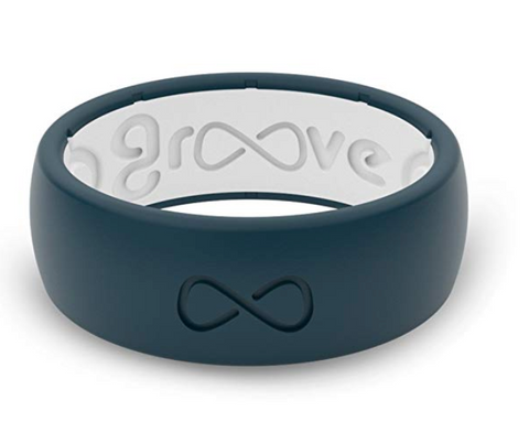 Best Silicone Rings from GrooveLife