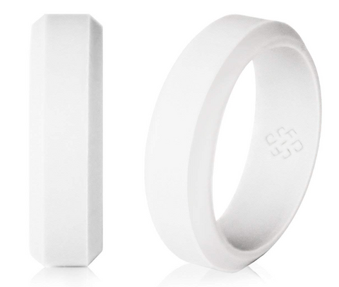 Knot Theory Silicone Wedding Band