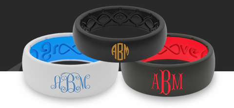 The 5 Best Silicone Wedding Bands In 2018 Groomsmen Central