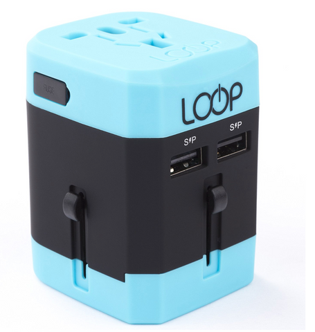 World Adapter Plug