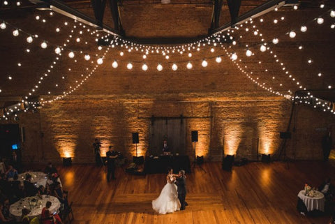 North Carolina Wedding Venue