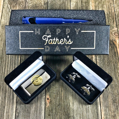 Blue Father's Day Gift Bundle